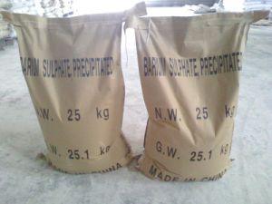 Barium Sulfate Global Sales Barite Drilling Mud pictures & photos