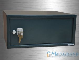 Mechanical Lock Safe for Dormitory and Hotel (JMG250C-3R) pictures & photos