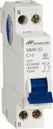 C65. Mini Circuit Breaker, 6KA, 10KA pictures & photos