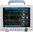 Good Quality Multi-Parameter Patient Monitor for Sales pictures & photos