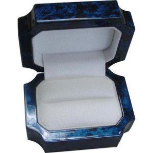 Wooden Ring Box (38CJX)
