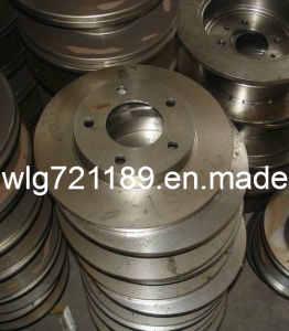 Brake Disc Rotor for Car Peugeot 4246W8 pictures & photos