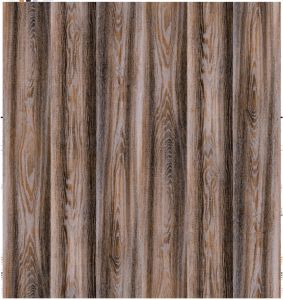Laminate Flooring Paper Oak (CD-90725)