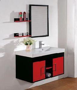 Bathroom Cabinet (Q6603)