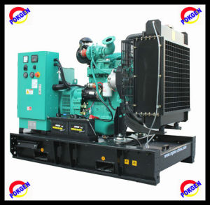 80kw Diesel Generating Set pictures & photos
