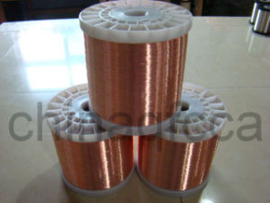 Copper Covered Steel Wire pictures & photos