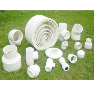 PVC Pipe (0.63-1.6MPa) pictures & photos