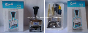 17 Digits Auto Numbering Machine (SKY-217) pictures & photos