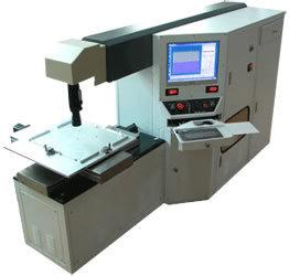 Ceramic Scribing Machine (YMS-10)