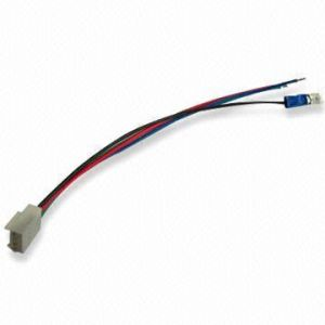 Electronic Home Appliance Wire Harness (AL-610) pictures & photos
