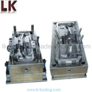 Widely Use Auto Parts Plastic Injection Mould pictures & photos