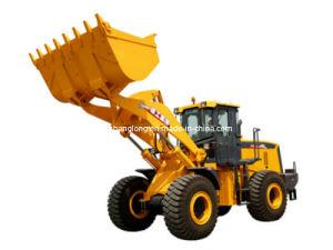 6 Ton Wheel Loader Lw600k pictures & photos