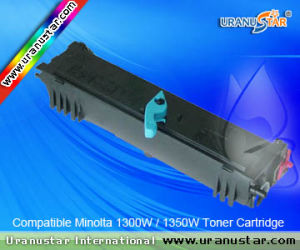 Toner Cartridge (Minolta 1300W / 1350W Compatible)