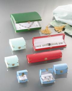 Plastic Jewelry Box (P065B)