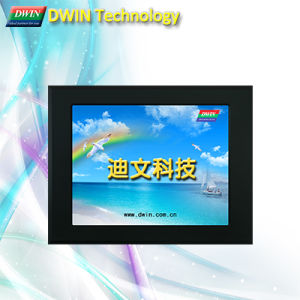 "Industrial 5.7"" HMI/TFT LCD Module, Touch Screen, RS485/232 (DMT64480T057_18WT)"