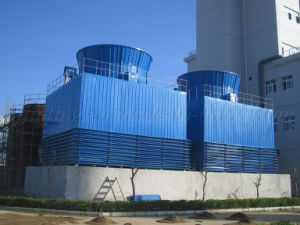 Industrial Cooling Tower (JBNG-4500X2) pictures & photos