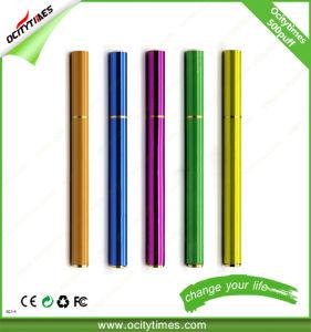 Huge Demand 500puffs E Liquid Disposable Electronic Cigarette pictures & photos