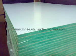 MDF Board, Waterproof