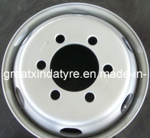 Steel Wheel for Heavy Truck, Wheel Rims pictures & photos