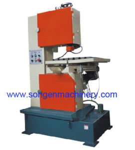 Cut Range 150X400X500mm, Vertical Band Saw pictures & photos