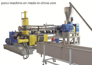 PP Plastic Granulator and Plastic Flake Recycling Machine pictures & photos