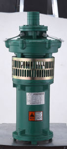 QY Submersible Electric Pump