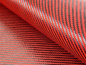 3k Carbon Fiber Fabric for Decoration pictures & photos