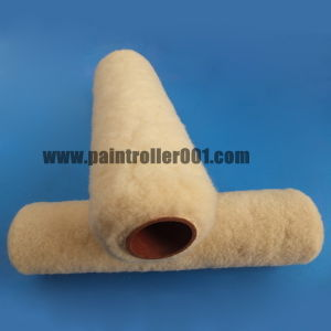 "2-18"" 100% Wool/Lambskin/Natural Sheepskin Paint Roller Cover pictures & photos"
