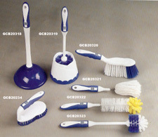 Cleaning Brush (6)