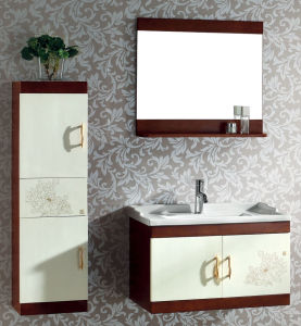 Solid Wood Bathroom (RC5027)