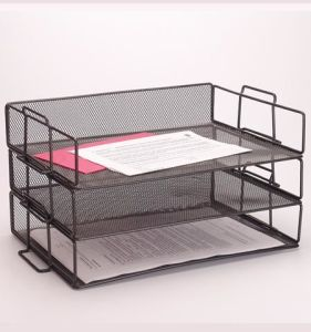 Stackable File Tray (ITM0708FH)