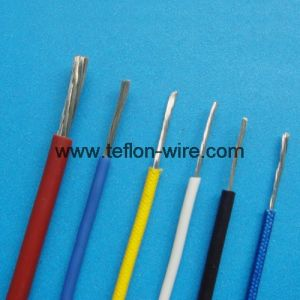 UL3257 Silicone Rubber Heat Resistant Wire