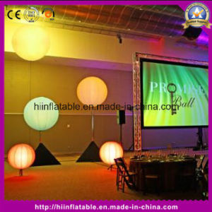 Stand Inflatable Decoration Ball for Sale