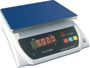 Simple Weighing Scale (ACS-Bez)