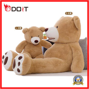 """102"""" Big Giant Plush Gift Toy Stuffed Soft Teddy Bear pictures & photos"""