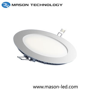 LED Downlight with 15W