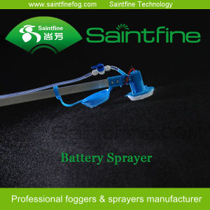 Saintfine Battery Cold Fogger