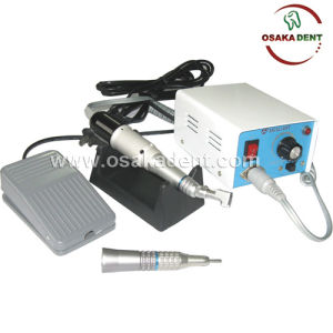 Dental Micro Motor Drill for Clinic Use (OSA-625) pictures & photos