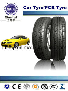 Radial Car Tyre/Tire (165/70R13)