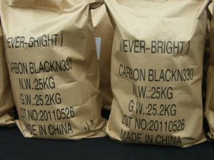 Pigment Black: Pigment Carbon Black (N330) pictures & photos