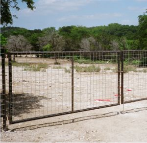 Steel Cattle Panel/Ranch Fence pictures & photos