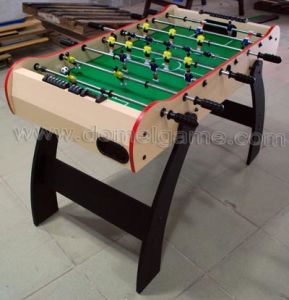 Soccer Table (DST4B03) pictures & photos