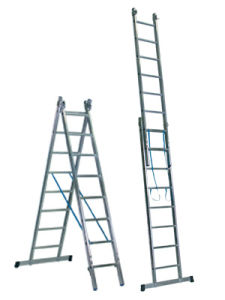 Extension Ladder 2x8