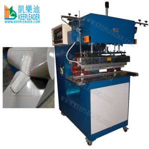8kw PVC Fabric High Frequency Welding Machine
