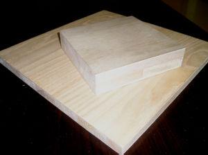 Pine Core Blockboard pictures & photos