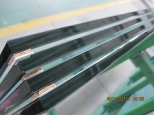3mm--19mm Tempered Glass with Asnzs Certificate