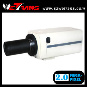 High Definition 1.3MP IP Box Camera (TR-DIPB101-POE)
