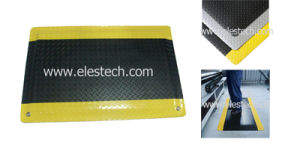 Hot Sale ESD Anti-Fatigue Rubber Floor Mat
