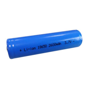 18650 3.7V Rechargeable Li-ion Battery pictures & photos