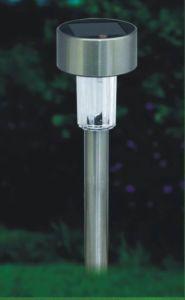 Stainless Steel T-Shape Tube light (GL00-01S101)